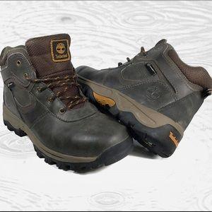 Timberland jr Mt. Maddsen Waterproof Hiking Boot